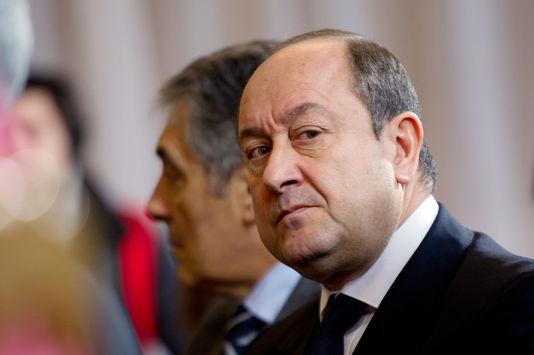 Des perquisitions menées chez Bernard Squarcini, ex-patron de la DCRI