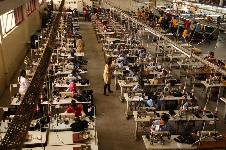 Afrique : une économie au ralenti