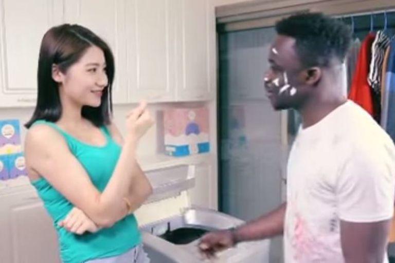 CHRONIQUE / « En Chine, beaucoup d'Africains souffrent de racisme »