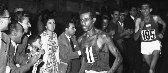 Jeux olympiques - Éthiopie : il était une fois Abebe Bikila