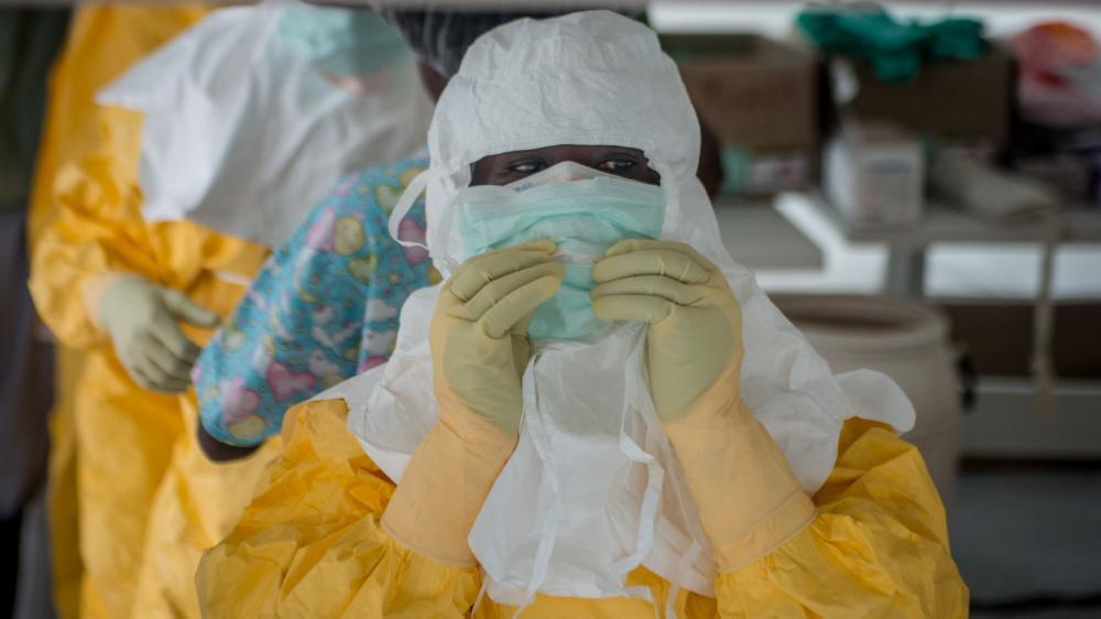 Ebola : pourquoi le Liberia peine à s'en sortir