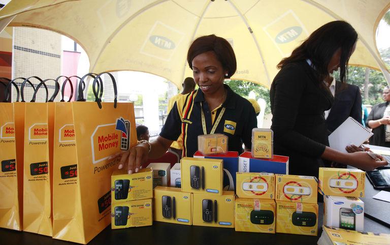 MTN paiera une amende de 1,7 milliard de dollars au Nigeria