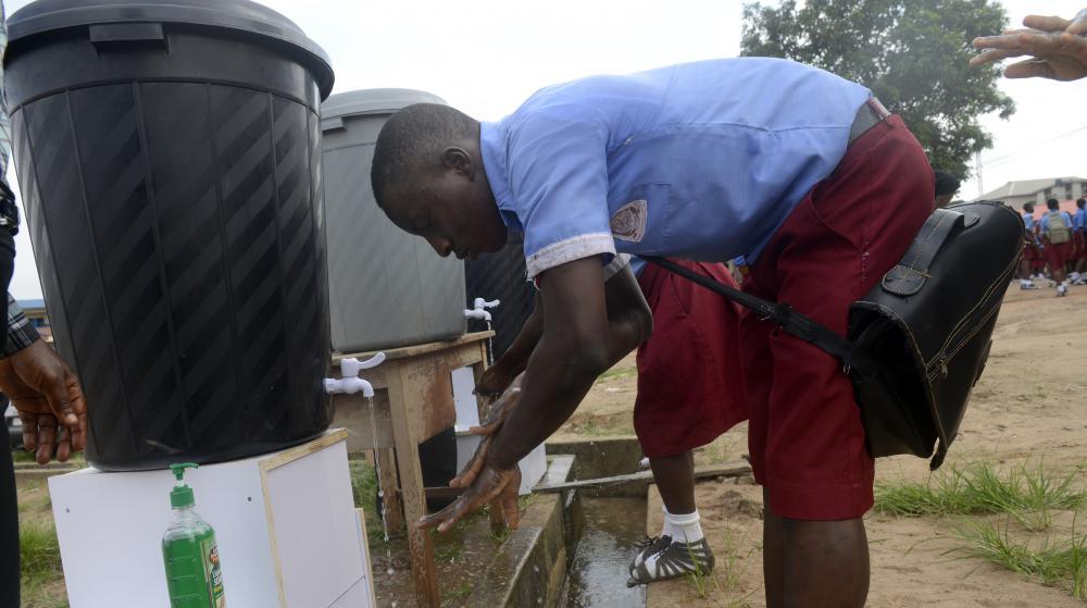 Comment le Nigeria s'est débarrassé du virus Ebola