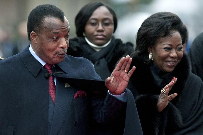 La fortune du clan Sassou-Nguesso dans le viseur de la justice américaine