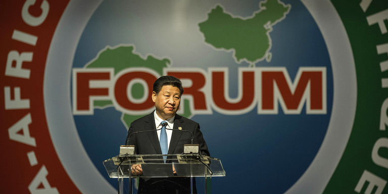 CHRONIQUE / Les petits arrangements diplomatiques de la Chinafrique