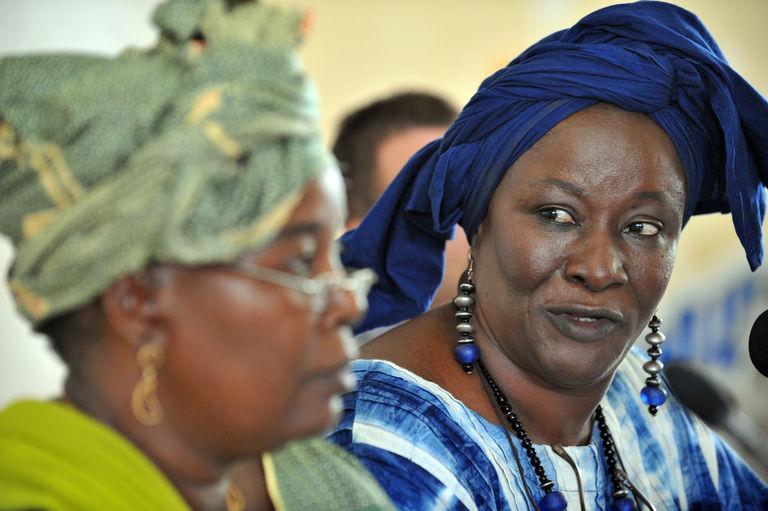 CHRONIQUE / Pourquoi la Malienne Aminata Traoré ne succédera pas à Ban Ki-moon à la tête de l'ONU