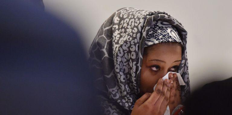 Tchad : dix ans de prison pour les violeurs de Zouhoura