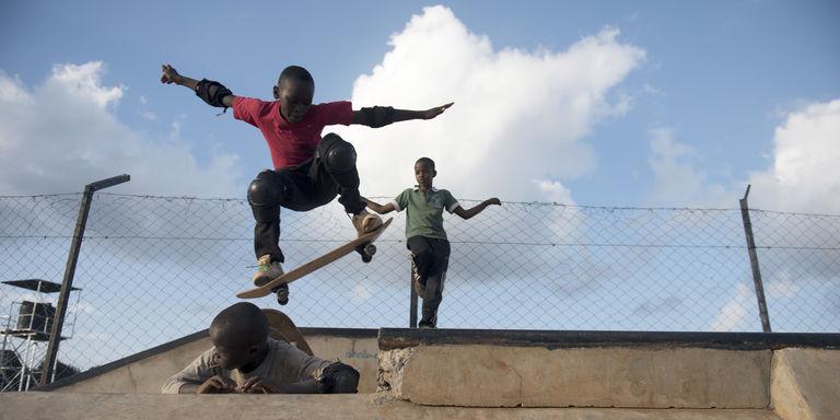 Bill Gates : « Les jeunes Africains doivent pouvoir être les artisans de leur prospérité »