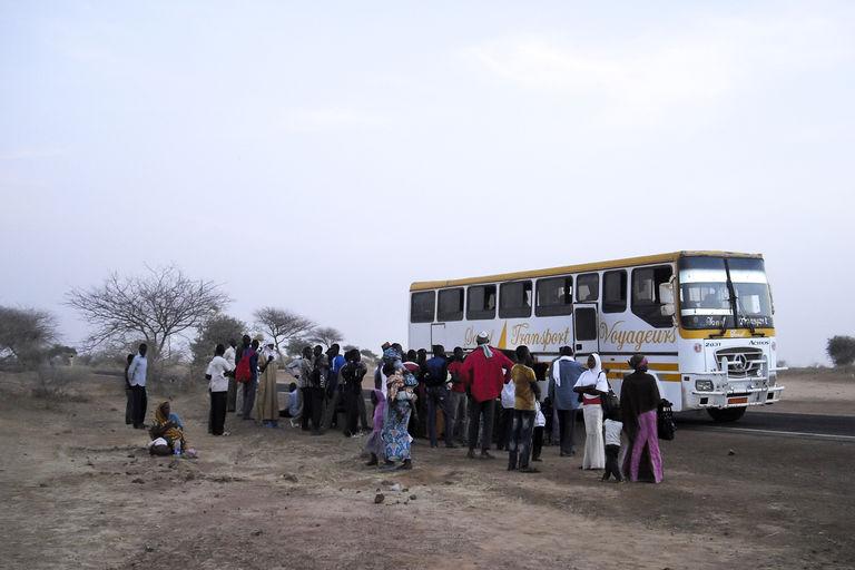 « Panama Papers » : le roi de l'autobus au Niger pratique la finance aux Seychelles