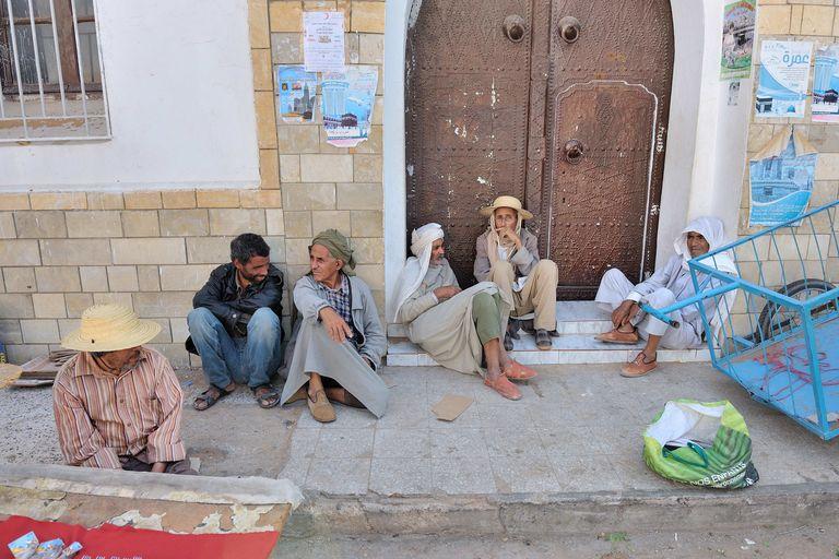 A Ben Gardane, les trafics profitent du chaos libyen