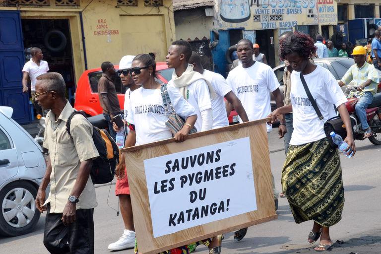 RDC : la violence reprend entre Bantous et Pygmées