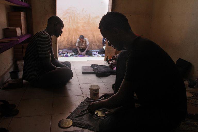 De Bamako à Tombouctou, les touristes ont déserté le Mali et les artisans attendent leur retour