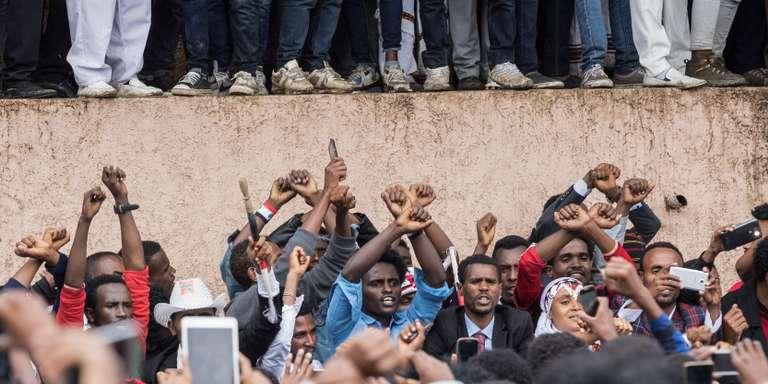 """« En Ethiopie, la question des """"nationalités"""" est devenue explosive »"""