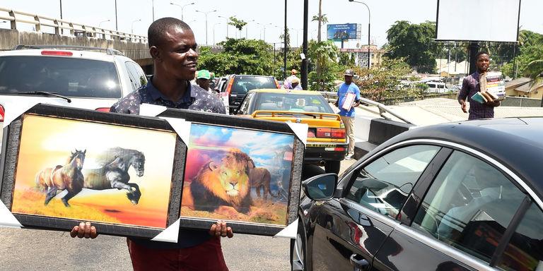 L'économie du Nigeria étranglée par le manque de devises étrangères