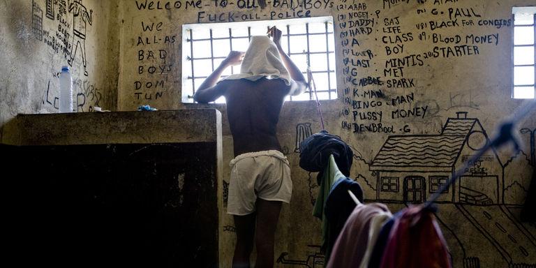 ENQUÊTE / Les « bakoroman » de Ouagadougou et le cycle infernal de la délinquance