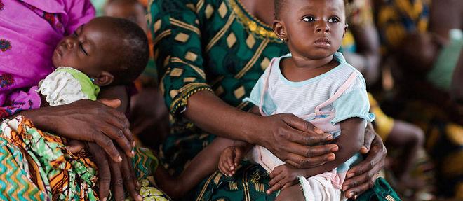 Le coût faramineux de la malnutrition au Ghana