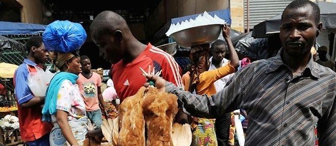 Au Burkina Faso, l'importation de volailles congelées ne fait plus recettes