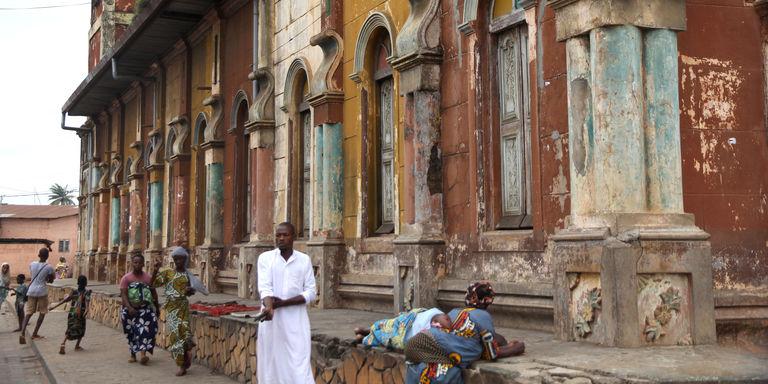 COMPTE RENDU / Le Bénin mise sur le tourisme et l'économie numérique