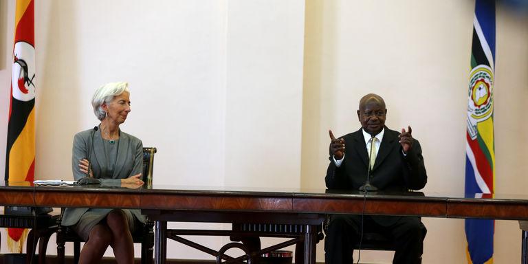 L'Ouganda saura-t-il éviter l'écueil d'une économie tout-pétrole ?