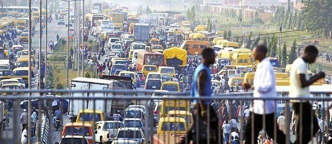 Première économie d'Afrique ou pas, le Nigeria va mal