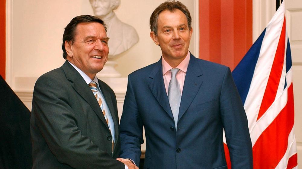 Blair, Schröder, DSK… Ces anciens dirigeants dont la reconversion fait polémique