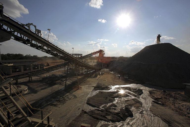En RDC, l'industrialisation freinée par la corruption