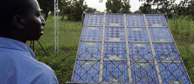 Investissement : le beau pari du renouvelable en Afrique