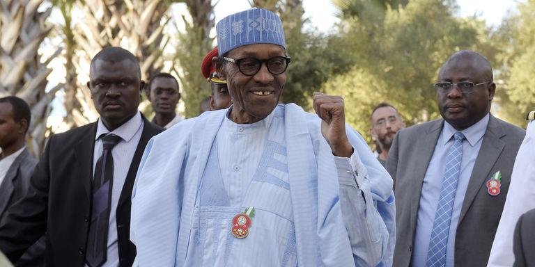 « Muhammadu Buhari gouverne le Nigeria entouré de militaires âgés comme lui »