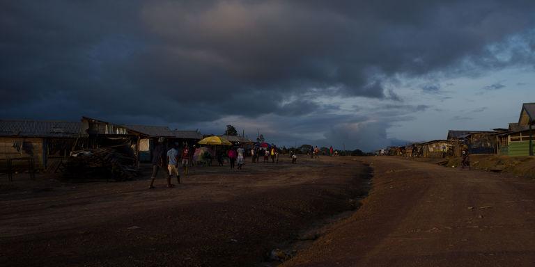 ENQUÊTE / Etre libérien, vivre pauvre et mourir empoisonné près d'une montagne d'or