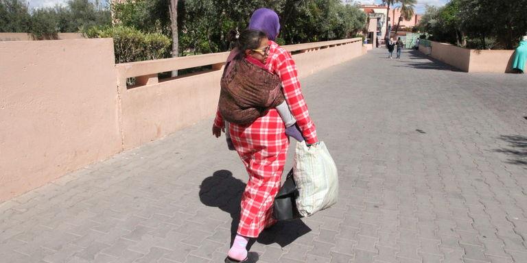 Au Maroc, ces enfants malades des unions consanguines