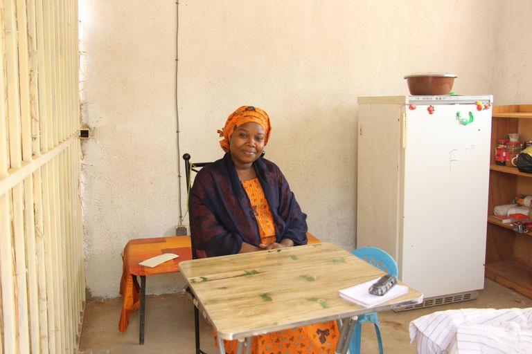 Banquière intègre au Niger, un métier à haut risque