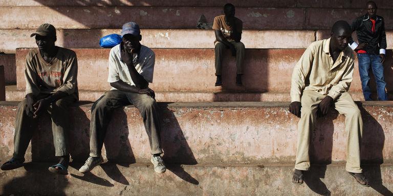 Dans la région de Kayes, au Mali, les habitants comptent sur la diaspora, pas sur l'Etat