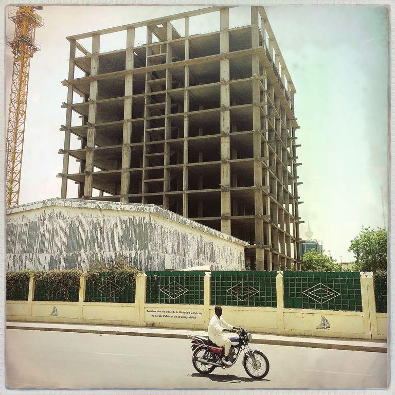 Tchad : la fin du mirage