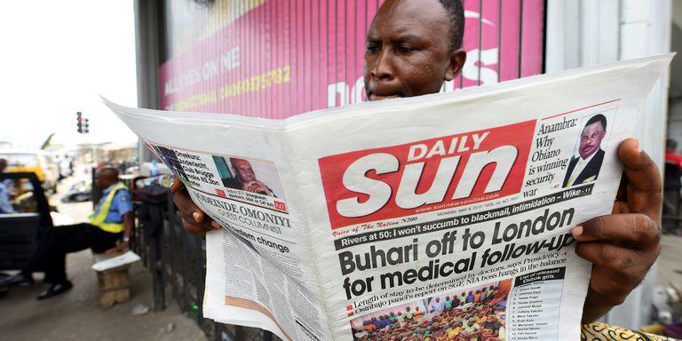 « Buhari malade, Boko Haram se refait une santé »