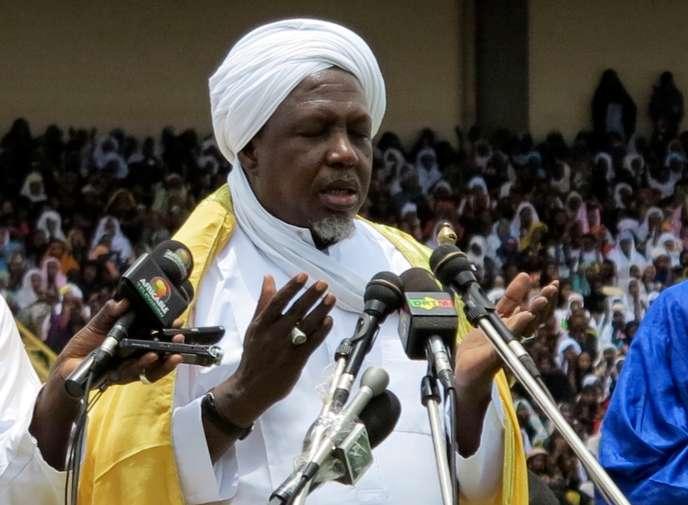 Au Mali, l'influence du président du Haut Conseil islamique dépasse le cadre des mosquées