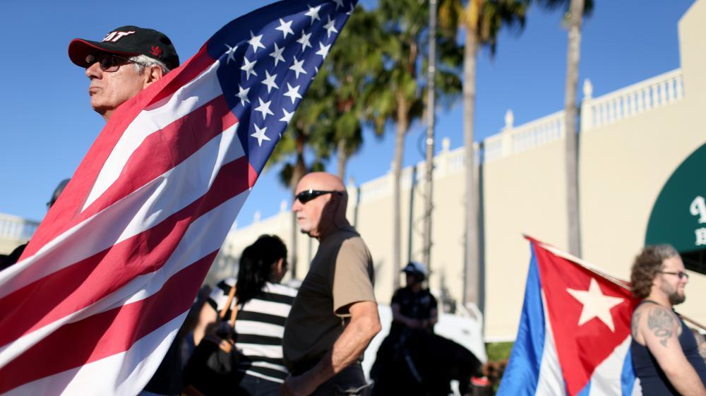 Etats-Unis-Cuba : quatre étapes à franchir avant de parvenir à un rapprochement