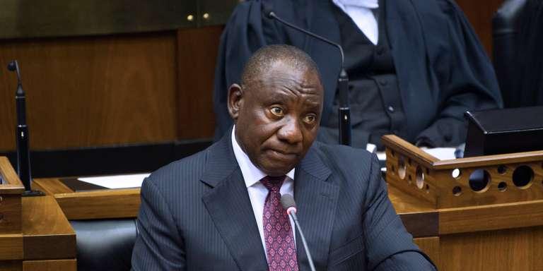 L'ère Ramaphosa s'ouvre sous le signe de l'austérité pour l'Afrique du Sud