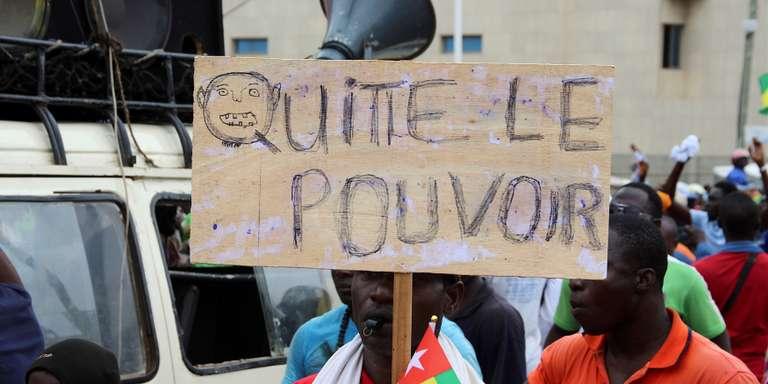 Togo : la très controversée réforme constitutionnelle sera votée par référendum