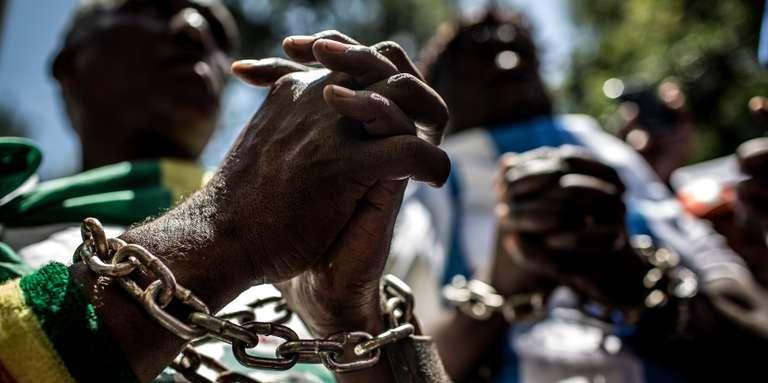 « En Afrique, l'héritage esclavagiste est loin d'être soldé »
