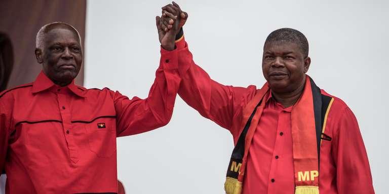 En Angola, le fils de l'ex-président Dos Santos limogé du fonds d'investissement souverain