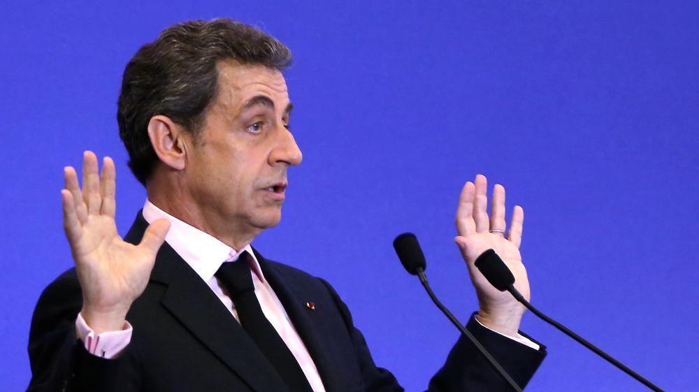 'Les Républicains' : pourquoi le choix de Sarkozy ne fait pas l'unanimité