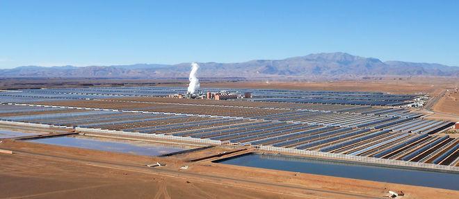 L'Afrique fait le pari du solaire