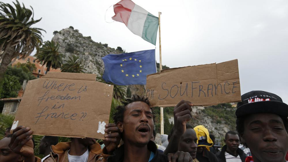 Migrants : pourquoi la France commence sérieusement à agacer l'Italie