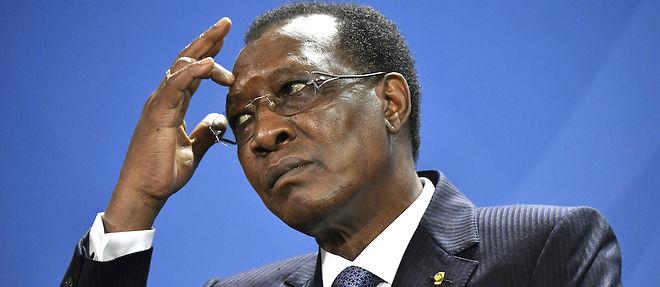 Tchad : ce pays au bord de la crise de nerfs