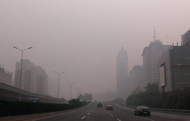 Climat: Les Etats-Unis et la Chine s'entendent sur un accord historique