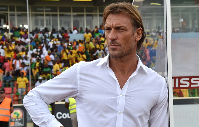 CAN 2015: «On n'a pas une équipe pour promener tous nos adversaires», estime Hervé Renard avant la demi-finale Côte d'Ivoire-RD Congo