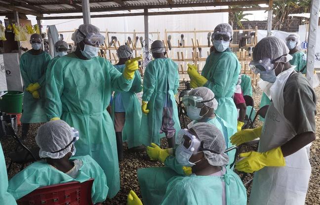 Ebola: 97% des orphelins ont retrouvé une famille, selon l'Unicef