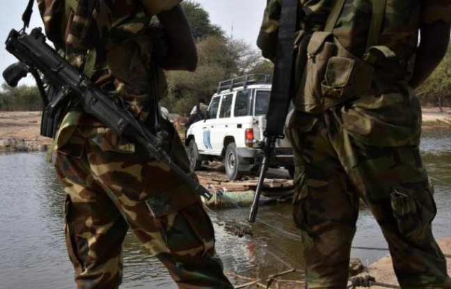 Soldats tchadiens et camerounais repoussent une contre-attaque de Boko Haram