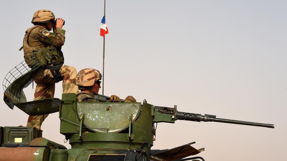 Militaire français accusé d'agression sexuelle au Burkina Faso : les pères des fillettes entre le choc et la colère