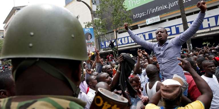 ANALYSE / L'Afrique ne veut plus d'élections au rabais